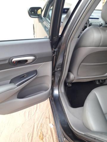 Honda Civic 2008 - Foto 4