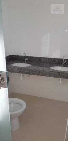 VENDA - Sobrado 2 suítes - 71 m² - R$ 210.000,00 - 604 Norte - Palmas/TO - Foto 12
