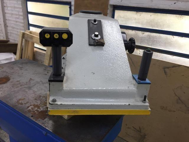 Balancim de Corte Hidraulico Atom S200 - Foto 2