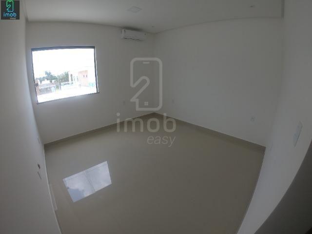Residencial Passaredo, 3 suítes sendo 1 closet, mobiliado, climatizado - Foto 6
