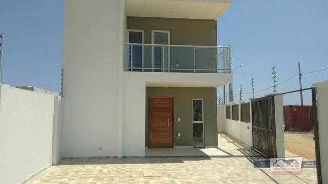 Apartamento Duplex com 4 dormitórios à venda, 122 m² por R$ 240.000 - Jardim Magnólia - Pa - Foto 9