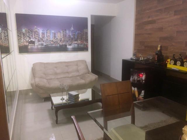 Vendo apartamento no Bueno, mobiliado, 3q com suite valor 310mil - Foto 5