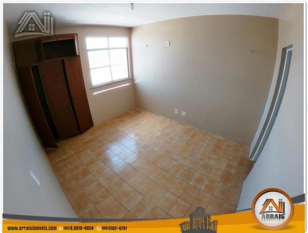 Apartamento com Laser no Vila Uniao - Foto 7