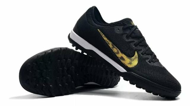 Chuteira Society Nike Mercurial Vapor - N° 39, 41 e 42