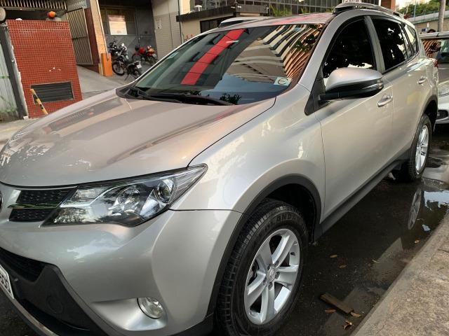 Toyota RAV 4 2.0 4x4 2014 Top! rav4