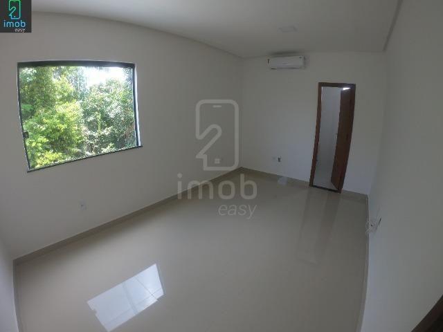Residencial Passaredo, 3 suítes sendo 1 closet, mobiliado, climatizado - Foto 7