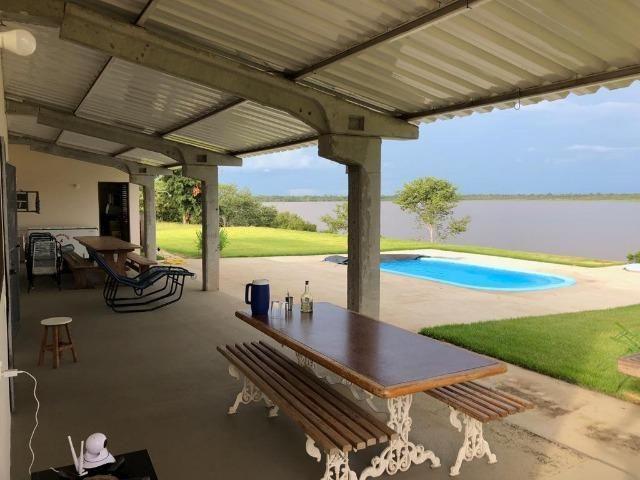 Fazenda 4400 hectares divisa com Goiás, a 500 km de Cuiabá e 500 km de Goiânia! PECUÁRIA! - Foto 5