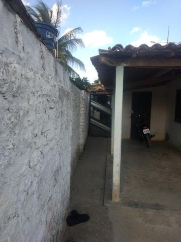 Vendo duas casas em um único lote q mede 10 por 30 - Foto 4