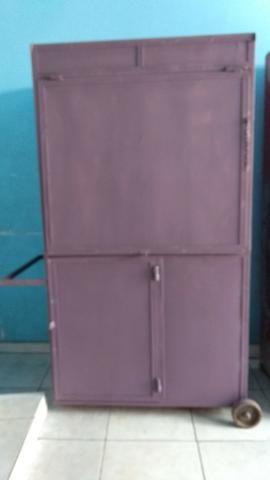 Carrinho Box de Vendas - Foto 3
