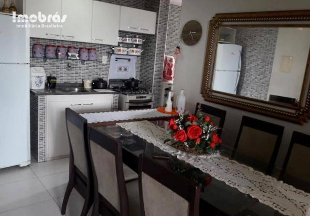 Portal do Canada II, Fatima, apartamento a venda. - Foto 12