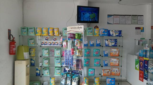 Vendo ótima farmaçia - Foto 6