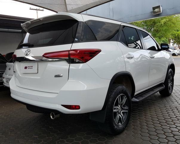 Toyota sw4 16/17 flex cambio aut com 44.897 km rodados - Foto 9