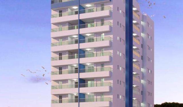 Apartamento à venda com 2 dormitórios em Centro, Itanhaém cod:352224 - Foto 3