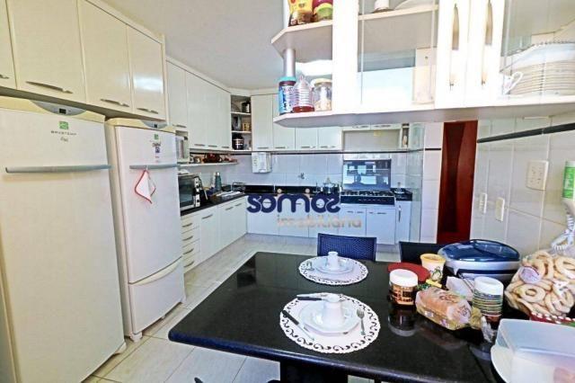 Apartamento com 4 dormitórios à venda, 167 m² por R$ 550.000,00 - Jardim América - Goiânia - Foto 6