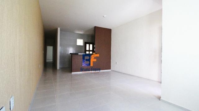 Casa em Paracuru a 100 metros da Avenida - Foto 5
