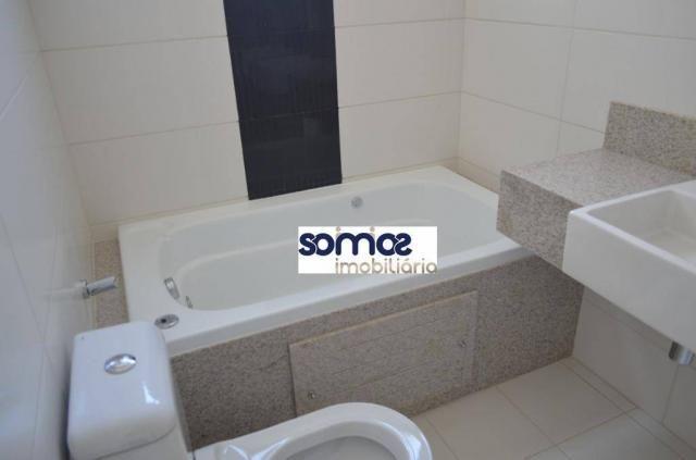 Apartamento com 4 dormitórios à venda, 178 m² por r$ 1.105.000,00 - jardim goiás - goiânia - Foto 10
