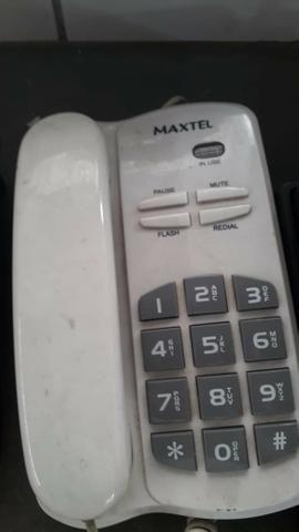 Lote De Telefones Fixo - Foto 3