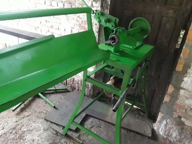 Máquina de fabricar Tela - Foto 3