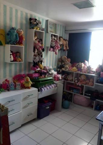 Condomínio Pedro Ramalho, Aldeota, apartamento à venda! - Foto 17