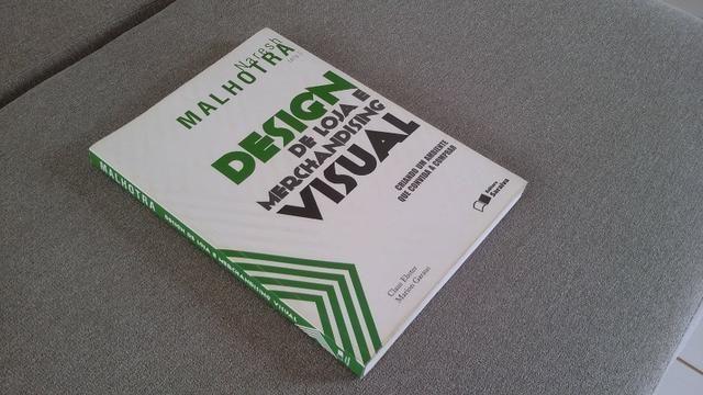 Livro Design de Loja e Merchandising Visual: Criando um Ambiente que Convida a Comprar