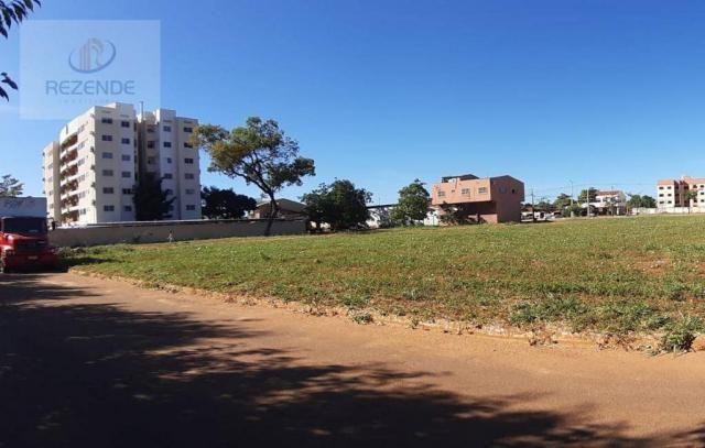 Terreno à venda, 3167 m² por R$ 1.500.000,00 - Plano Diretor Sul - Palmas/TO - Foto 4