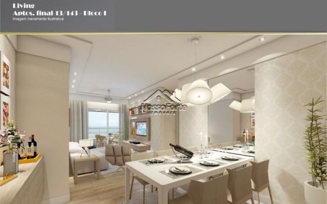 Lançamento Apartamento em Mongaguá - Foto 17