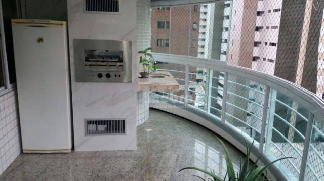 Condomínio Agra, Meireles, apartamento à venda. - Foto 8