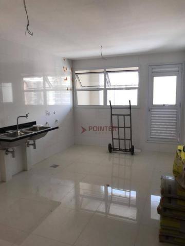 Apartamento 4 suítes com 5 vagas de garagem no setor marista goiânia - go. - Foto 10