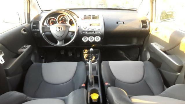 Honda Fit 2008 / 1.5 EX - Foto 3