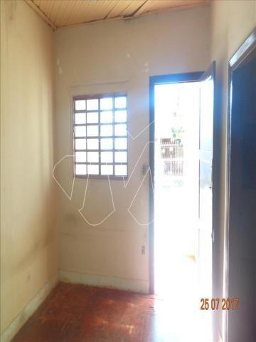Casas de 2 dormitório(s) na Vila Oriente em Araraquara cod: 28087 - Foto 4