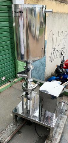 Tanque De Mistura / Misturador Triblender - Foto 3