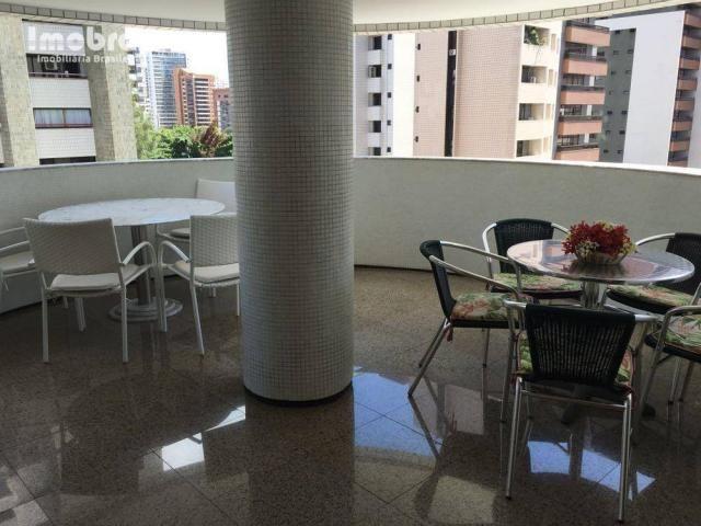 Ciriaco Rola, Meireles, apartamento à venda. - Foto 3
