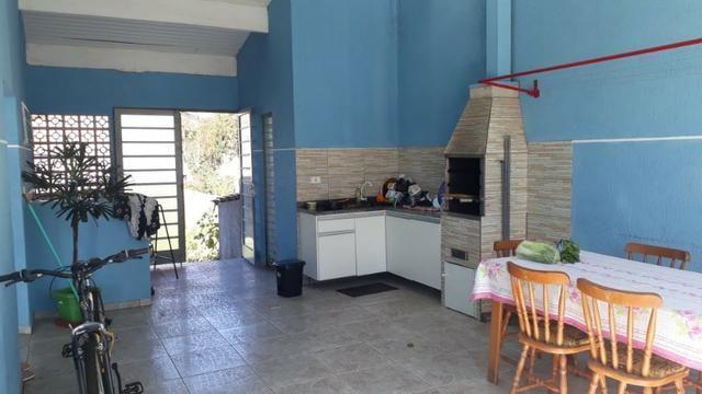 Linda Casa no Alto da Cruz em Colombo - Foto 16