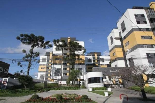 Apartamento 3 dormitórios mobiliada no Cabral - Foto 20