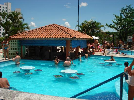 Apartamento 02 quartos com suite- parque aquático termal - ecologic Park - Foto 3