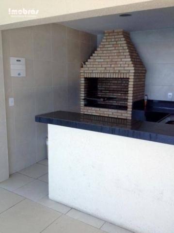 Alta Vista JSimões, oportunidade, De Lourdes, Dunas, Apartamento a venda! - Foto 9