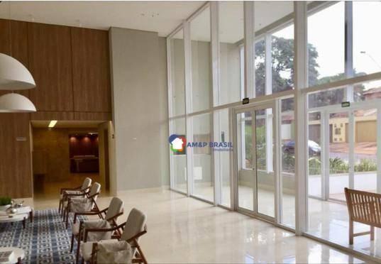 Apartamento com 3 dormitórios à venda, 104 m² por r$ 599.000,00 - jardim goiás - goiânia/g - Foto 9