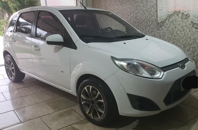 Fiesta SE 1.6 8v 2014/2014 - Foto 2