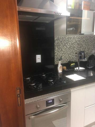 Vendo apartamento no Bueno, mobiliado, 3q com suite valor 310mil - Foto 16