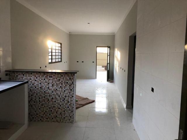 Casa Morada Nova