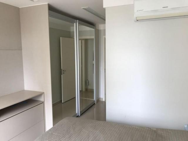 Apartamento com 3 dormitórios à venda, 149 m² por r$ 950.000 - setor bueno - goiânia/go - Foto 20