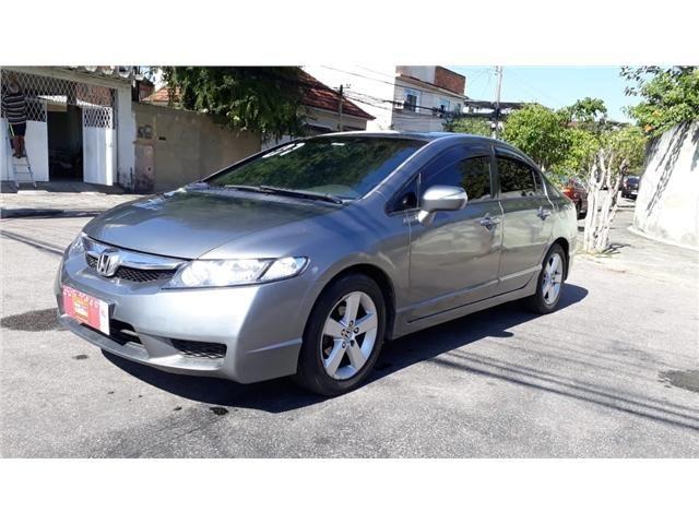 Honda Civic 1.8 exs 16v gasolina 4p automático - Foto 2