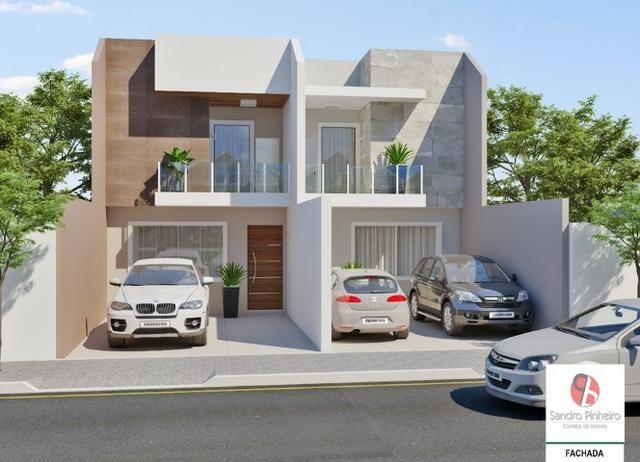 Duplex em construção - Cidade Nova - Fino acabamento - Foto 4