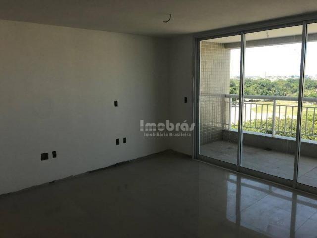 Felicitá, apartamento à venda no Cambeba. - Foto 7