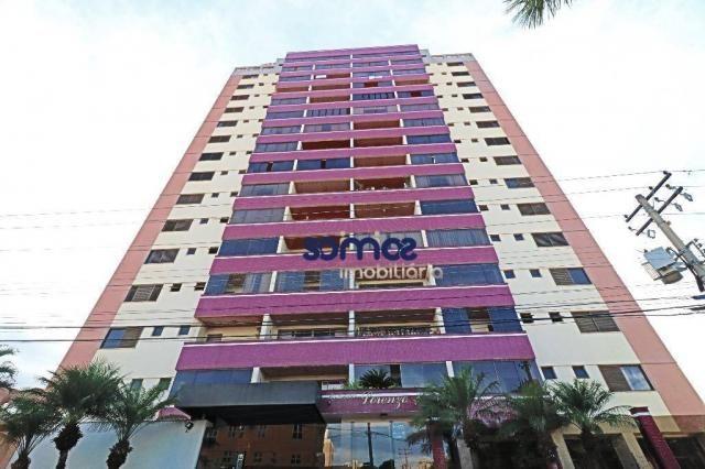 Apartamento com 4 dormitórios à venda, 167 m² por R$ 550.000,00 - Jardim América - Goiânia - Foto 18