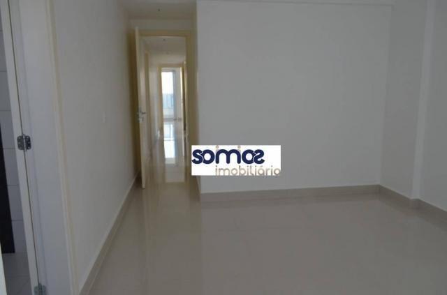 Apartamento com 4 dormitórios à venda, 178 m² por r$ 1.105.000,00 - jardim goiás - goiânia - Foto 5