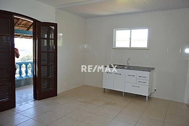Casa para alugar, 400 m² por r$ 3.000,00/mês - fazendinha - teresópolis/rj - Foto 3