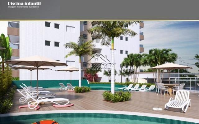 Lançamento Apartamento em Mongaguá - Foto 6