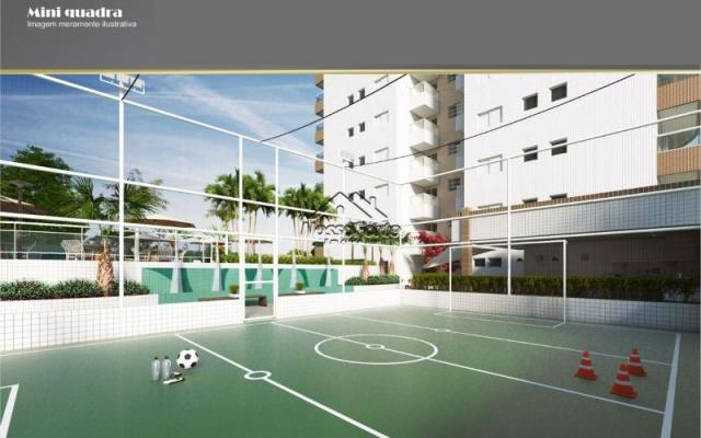 Lançamento Apartamento em Mongaguá - Foto 11