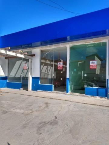 Sala Comercial Prox. ao Batistão na Galeria do Estacionamento  Auto Lav